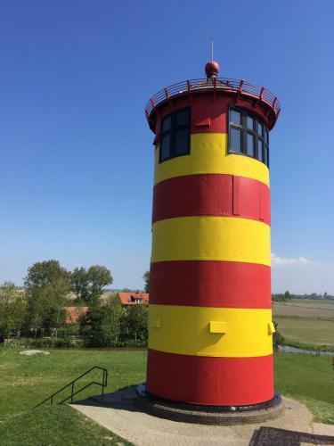 Pilsum Leuchtturm